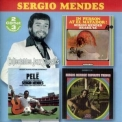 Sergio Mendes - In Person At El Matador!/pele '2001