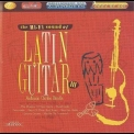 Antonio Carlos Bonfa - The Hi-fi Sound Of Latin Guitar (Dics 1) (2003 Remasterd) '2000
