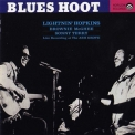 Lightnin' Hopkins - Blues Hoot '1995