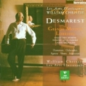 Les Arts Florissants, William Christie - Desmarest - Grands Motets Lorrains '2000