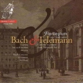 Florilegium - Florilegium Performs Bach And Telemann '2008