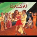 Various Artists - Putumayo Presents: Salsa! '2009