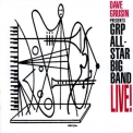Dave Grusin - Grp All-star Big Band Live! '1993
