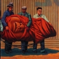 Mars Volta, The - Amputechture '2006