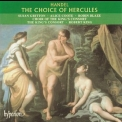 Handel - The Choice Of Hercules '2002