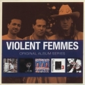 Violent Femmes - Original Album Series '2011