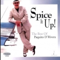 Paquito D'rivera - Spice It Up! '2008