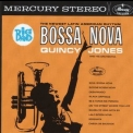 Quincy Jones - Big Band Bossa Nova '2007