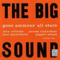 Gene Ammons' All Stars - The Big Sound (Reissue 1991) '1958