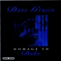 Dave Grusin - Homage To Duke '1993
