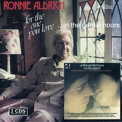 Ronnie Aldrich - For The One You Love '2007