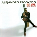 Alejandro Escovedo - Real Animal '2008