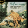 Henry Purcell - Songs And Dialogues '1982