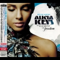 Alicia Keys - The Element Of Freedom (2010 Deluxe Edition, Japan) '2009