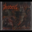 Abscess - Through The Cracks Of Death '2002
