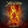 Xandria - Fire & Ashes '2015