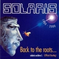 Solaris - Archiv 1 - Back To The Roots... '2000