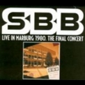 SBB - Live In Marburg 1980 '1980