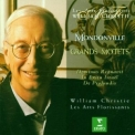 Les Arts Florissants, William Christie - Mondonville - Grands Motets '1997