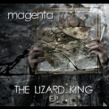 Magenta - The Lizard King [EP] '2013