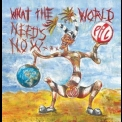 Public Image Ltd. - What The World Needs Now... (Jpan SHM-CD ) '2015