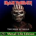 Iron Maiden - The Book Of Souls (metal4life Edition) '2015