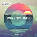 Abakus - The Archives [vol.1] Organic Jams '2015