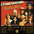 Stoneground - The Last Dance '1973