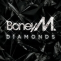 Boney M - Diamonds Cd1 '2015