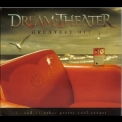 Dream Theater - Greatest Hit (...And 21 Other Pretty Cool Songs) (CD1) '2008