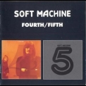 Soft Machine, The - Fourth / Fifth '2010