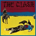 Clash, The - Give 'Em Enough Rope (2013 Reissue) '1978
