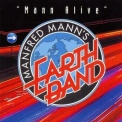 Manfred  Mann's Earth Band - Mann Alive (CD2) '1998