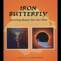 Iron Butterfly - Scorching Beauty / Sun & Steel '2008