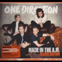 One Direction - Made In The A.M. (Deluxe Edition) '2015
