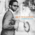 Ben Williams - Coming Of Age '2015