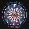 Curved Air - Lovechild '1990