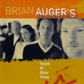 Brian Auger's Oblivion Express - Voices Of Other Times '2000