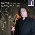 Johann Sebastian Bach - The Cello Suites, BWV 1007-1012 (David Watkin) '2015