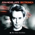 Jean-michel Jarre - Electronica 1 - The Time Machine '2015