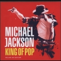 Michael Jackson - King Of Pop (deluxe Uk Edition) (disc 2) '2008