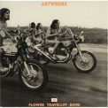 Flower Travellin' Band - Anywhere '1970