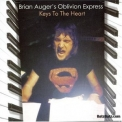 Brian Auger's Oblivion Express - Keys To The Heart '1987