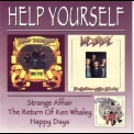 Help Yourself - The Return Of Ken Whaley/happy Days '1973