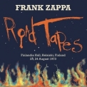 Frank Zappa - Road Tapes Venue #2 '2013