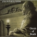 Necromandus - Orexis Of Death '1972