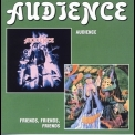 Audience, The - Audience-friends,friends,friends '1970