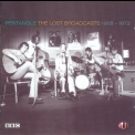 Pentangle, The - The Lost Broadcasts 1968 - 1972 '1972
