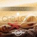 Various Artists - Summer Music Of Chillout '2015