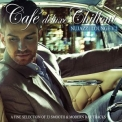 Various Artists - Cafe Deluxe Chillout Nu Jazz Lounge, Vol.2 '2015